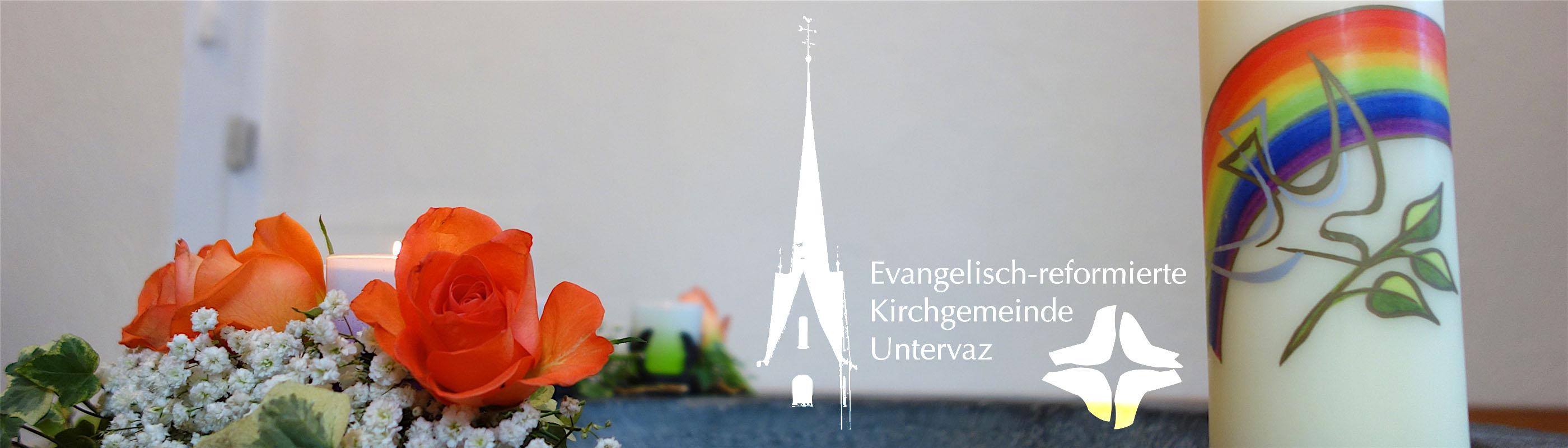 Evangelisch-Reformierte Kirchgemeinde Untervaz