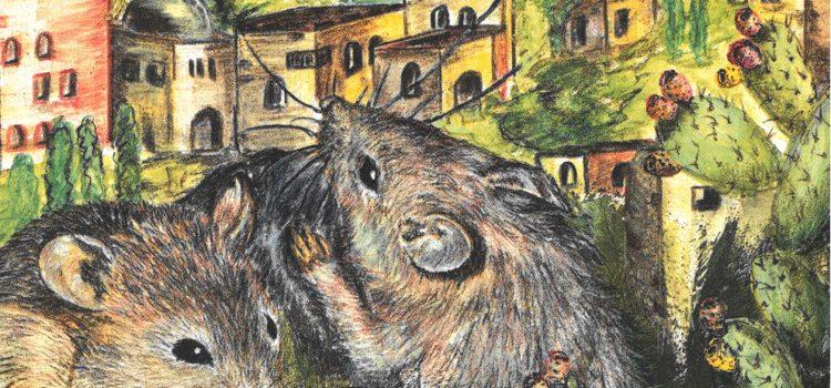Krippenspiel 2019: Die Mäuse von Nazareth