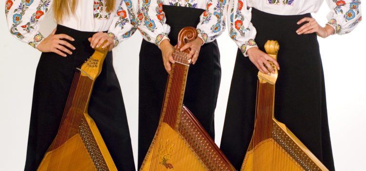 Konzert Beriska-Ensemble