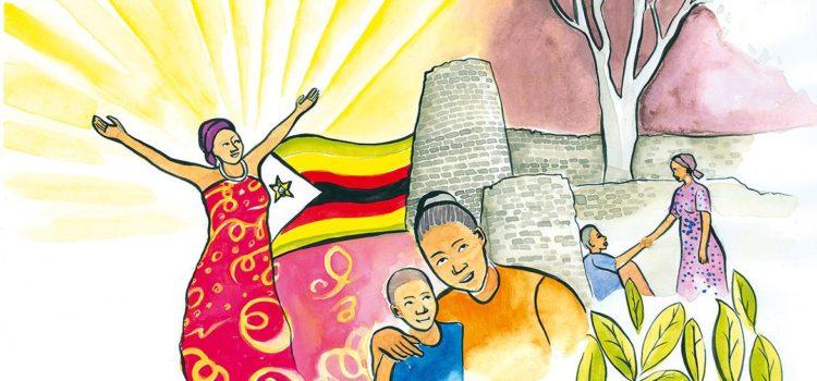 Weltgebetstag Zimbabwe